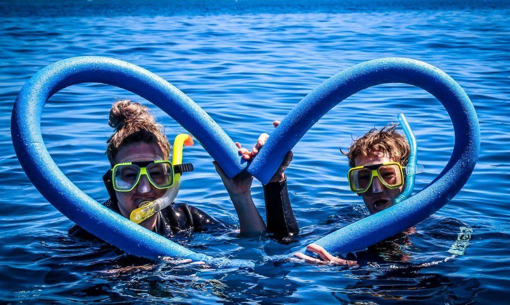 Liveaboard Snorkel Tours