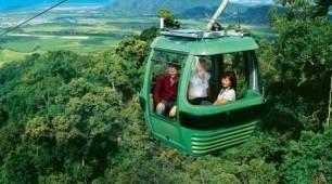 Skyrail Cablecar