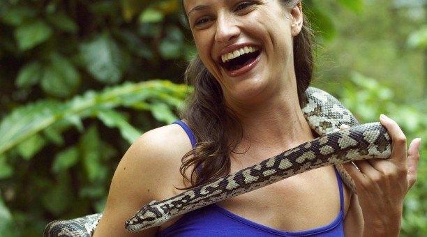 Cairns Wildlife Habitat