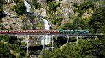 Kuranda Train, Skyrail and Hartley's Crocodile Adventure